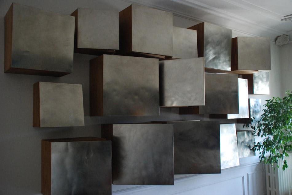 B_Squared Bookcase