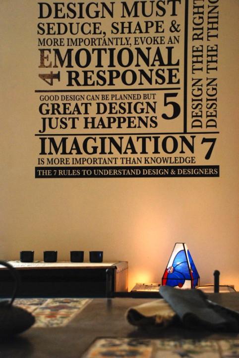 Mrc_House interior design