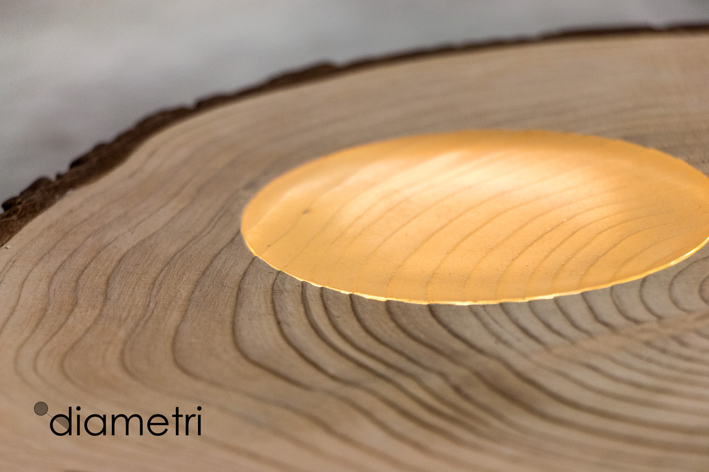 Diametri - Table lamp